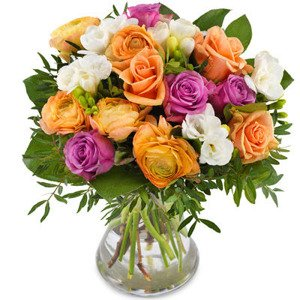 """Bukiet """"Kwiatowa przyjemność"""""""