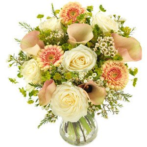 """Bukiet """"Kwiatowy pejzaż"""""""