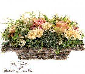 Kompozycja - Kwiatowy Gaj