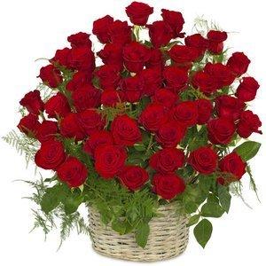 Kosz 24 Róż
